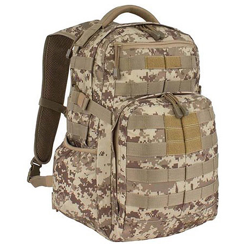 Fieldline Alpha OPS Day Pack