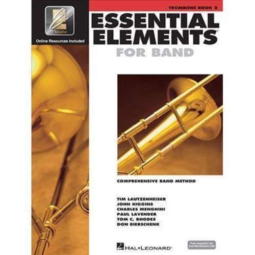 Essential Elements 2000: Book 2