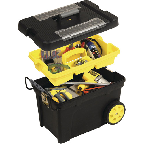 Stanley Mobile Tool Chest, 033025R