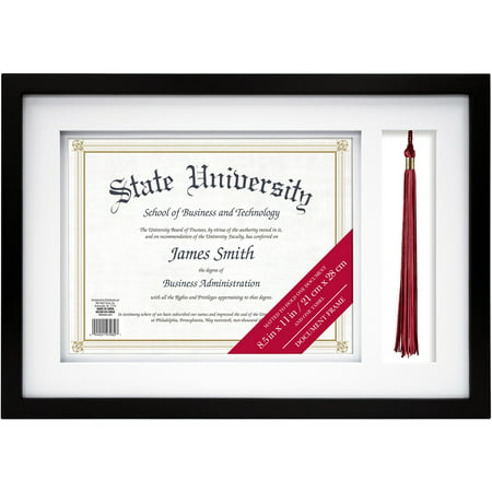 document frame with tassle accent 85x11. Resume Example. Resume CV Cover Letter