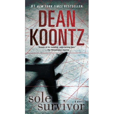 Sole Survivor A Novel