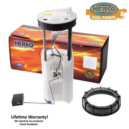 Honda Accord Fuel (Fuel Pump Module Herko 234GE Honda Accord, Acura TSX 2.4L 2004-2007)