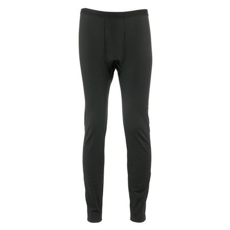 RefrigiWear Men's Flex-Wear Bottom Warm Lightweight Base Layer Pants