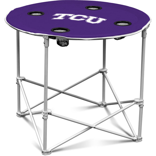 TCU Horned Frogs Round Table