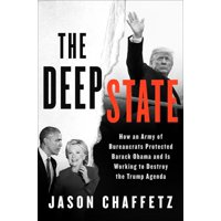 The Deep State (Hardcover)