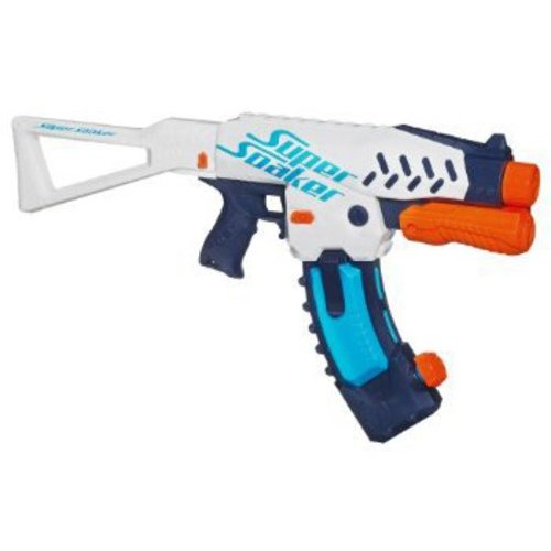 Nerf Super Soaker Switch Shot Blaster
