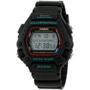 Casio Men's Classic DW-290-1V Watch