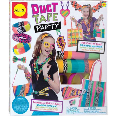 ALEX Toys Craft Duct Tape