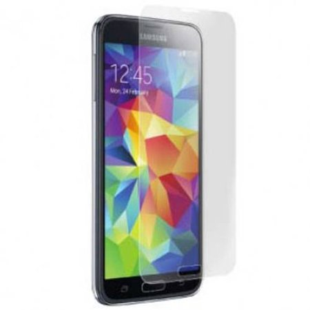 PureGear Tempered Glass Screen Protector for Samsung Galaxy (Samsung Galaxy S5 Gear Price In Pakistan)