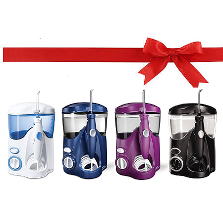 Shop Holiday Deals on Waterpik Flossers