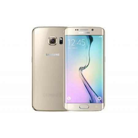 Samsung Galaxy S6 Edge G925 Verizon + GSM Unlocked (Certified Refurbished) ()