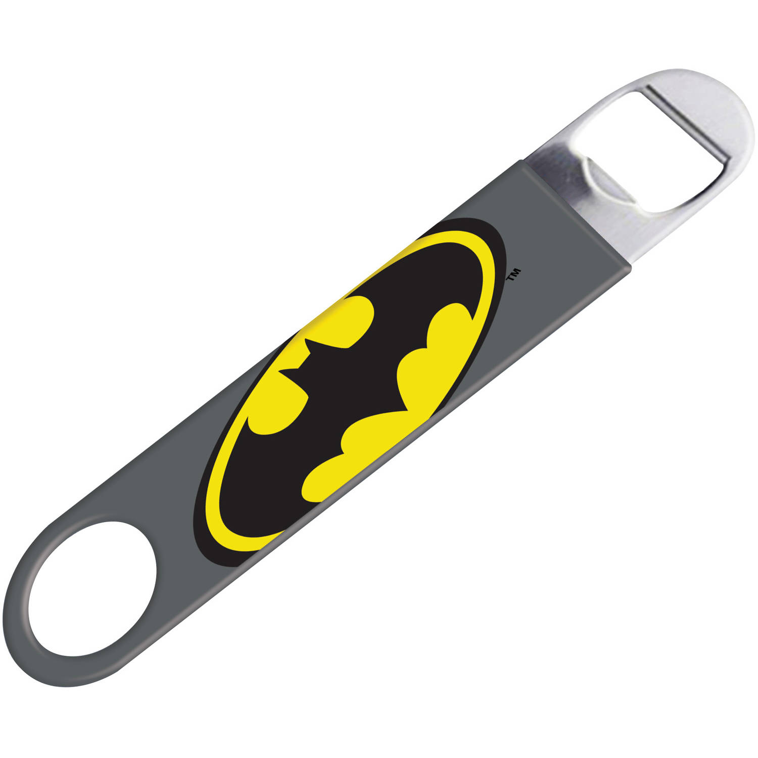 ICUP DC Batman Speed Opener, Clear