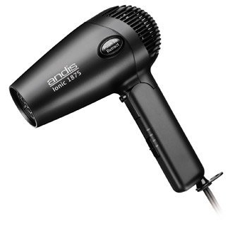 Andis Retractable Cord Hair Dryer, 83085, 26.4 Ounce