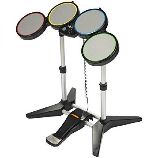 Rock Band Drum Set Playstation 2 Playstation 3 by Electronic Arts