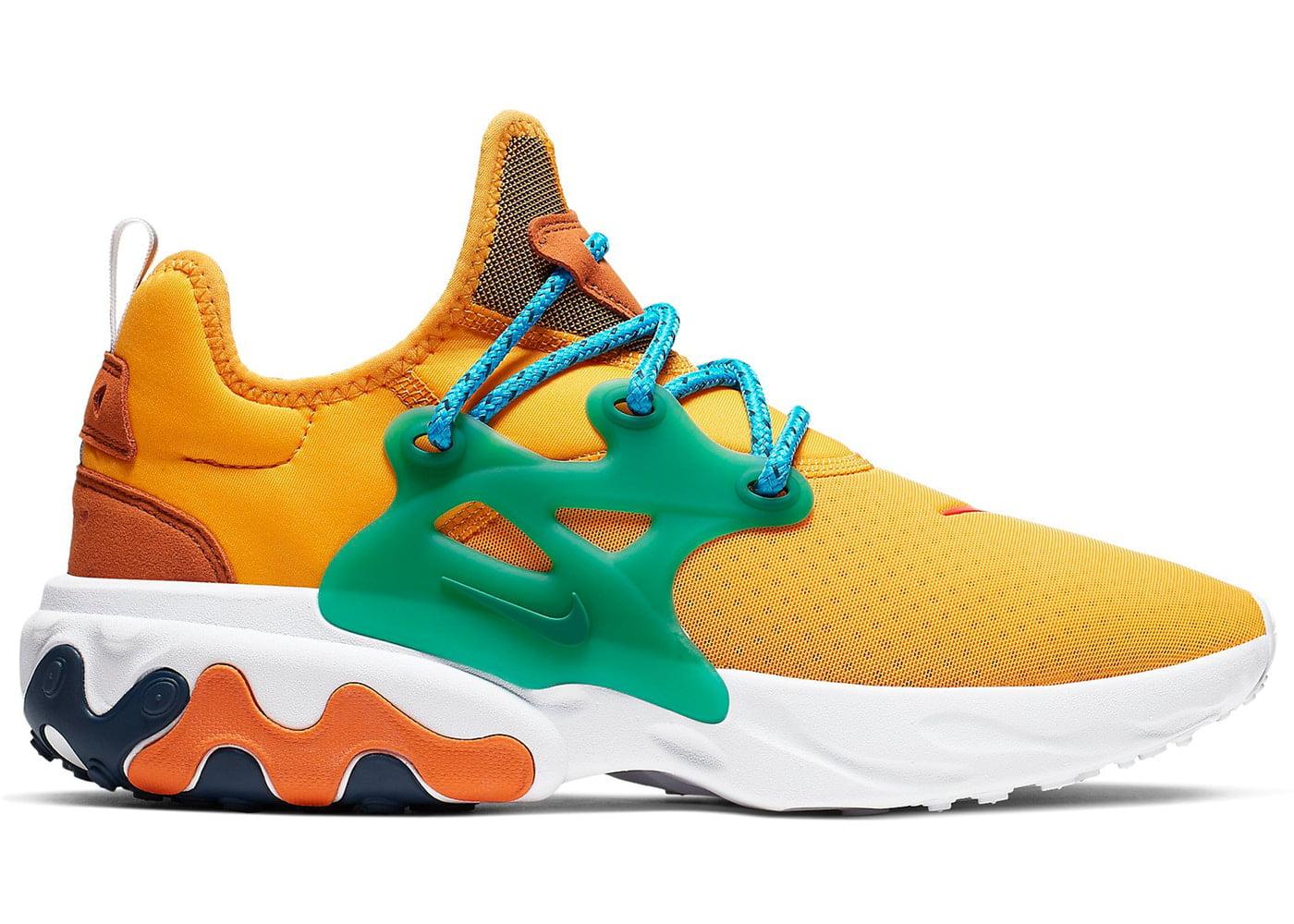 Nike Mens React Presto Running Shoe (11