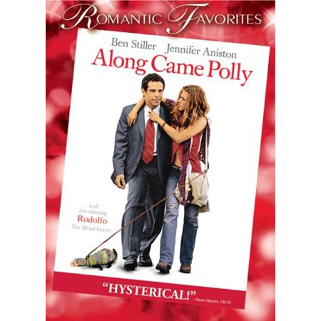 Along Came Polly (DVD) ()