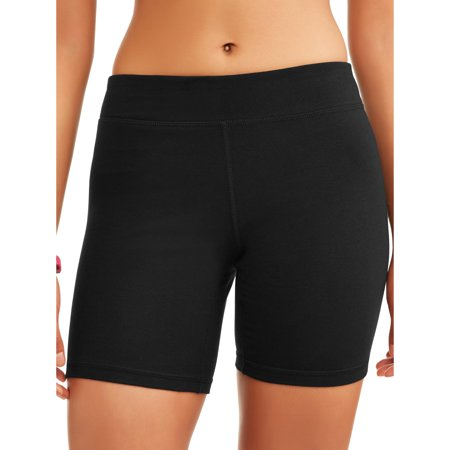 Women's Core Active Dri-More Bike Short (Best Bike Shorts For Long Rides)
