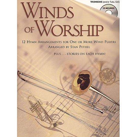 Winds of Worship Trombone