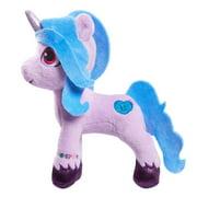My Little Pony 7-Inch Izzy Moonbow Small Plush, Stuffed Animal, Horse