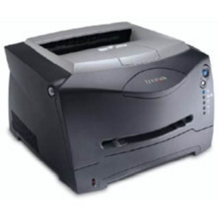 Lexmark Refurbish E330 Laser Printer (22S0500) - Seller Refurb