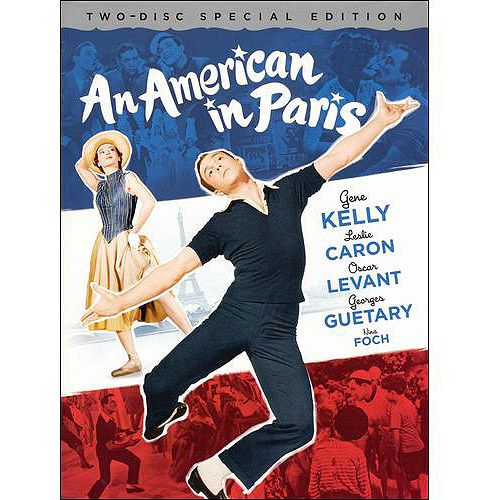 An American In Paris (Special Edition) (Full Frame, SPECIAL) by WARNER HOME VIDEO