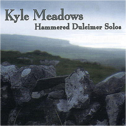 Hammered Dulcimer Solos by
