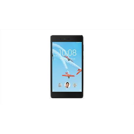 Lenovo Tab 4 7, 7-Inch Android Tablet, MediaTek 64-bit (Quad-Core 1.3 GHz) Processor, 16 GB ROM, Black (Toshiba 13 Inch Tablet)