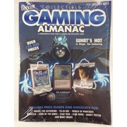 Beckett Gaming Almanac : A Comprehensive Price Guide to Gaming and Non Sports Cards