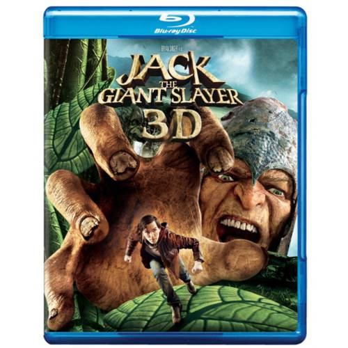 Jack The Giant Slayer (Blu-ray 3D   Blu-ray   DVD   UltraViolet) (Widescreen)