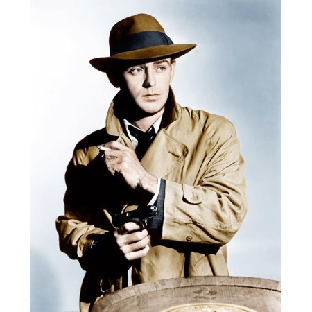 This Gun For Hire Alan Ladd 1942 Photo Print](Hi Res Halloween Photos)