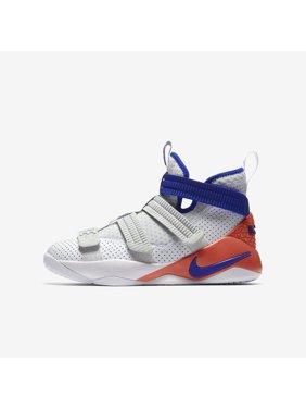 8f52634910b86 Product Image Nike LEBRON SOLDIER XI SFG GRADE SCHOOL Boys AJ5123-101