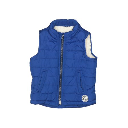 Pre-Owned Baby Gap Outlet Boy's Size 18-24 Mo Vest