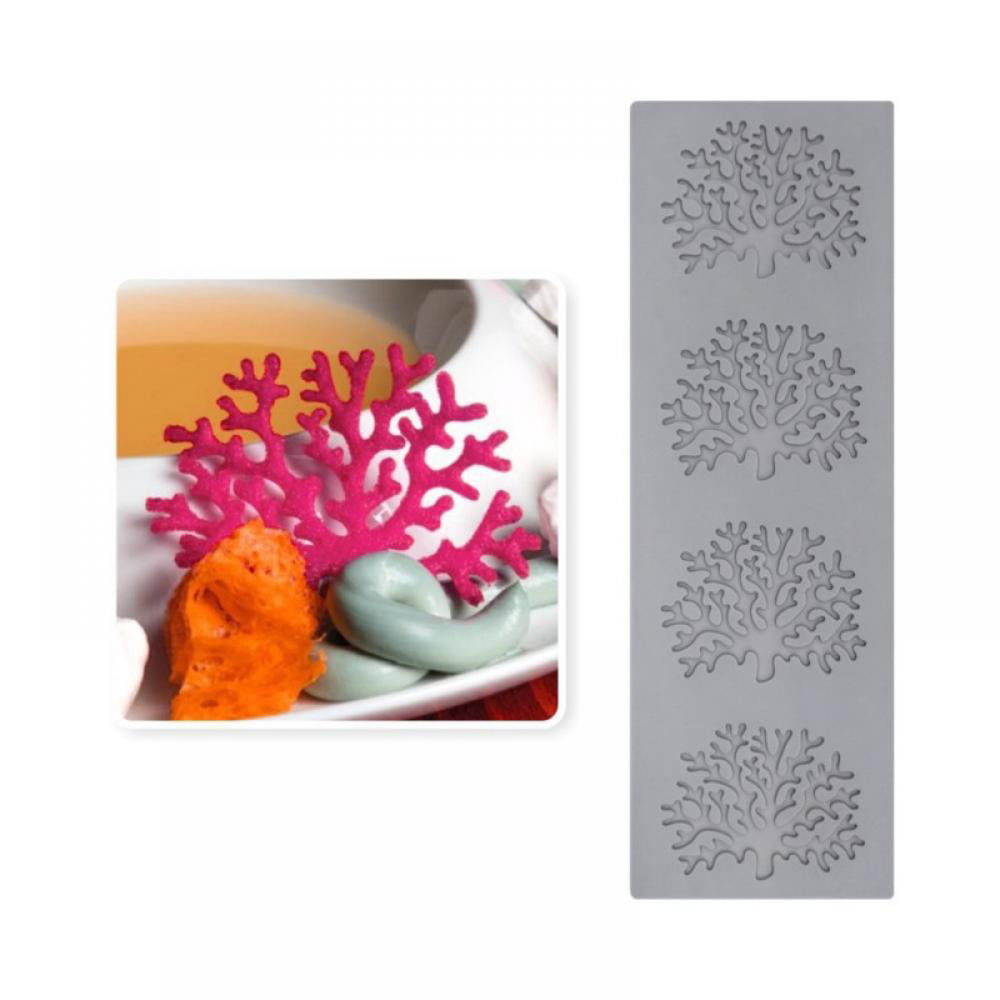 Details about  /Tree Bakeware DIY Candy Trays Cake Baking Chocolate Mould Silicone Fondant Mold