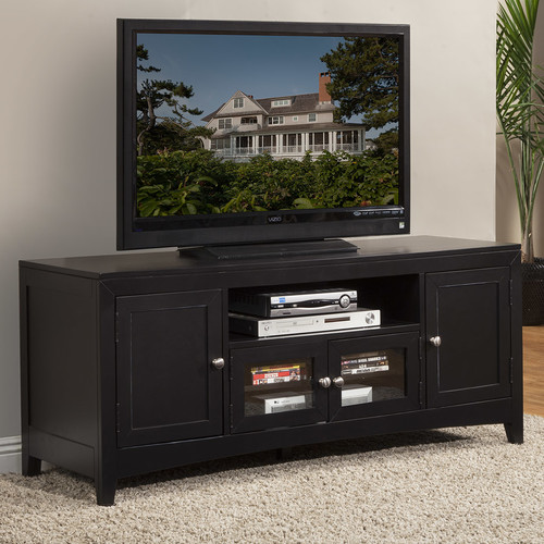alpine furniture vista 58 tv stand walmart