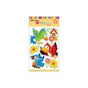 "Best Creation Sticker Wall Decor 16"" Birds"