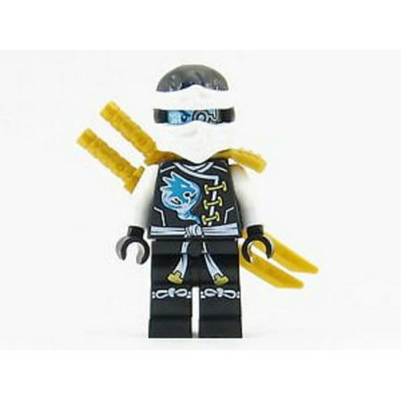 LEGO Ninjago Skybound Zane Minifigure
