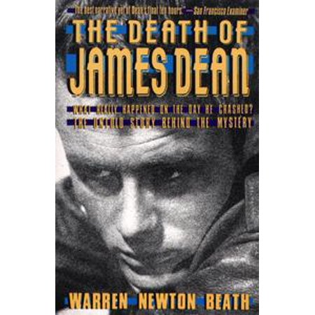The Death of James Dean - eBook - Walmart com