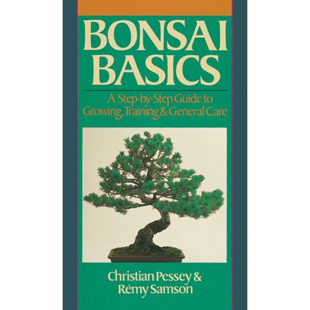 Bonsai Basics : A Step-By-Step Guide to Growing, Training & General Care Bonsai Tree Training Wire