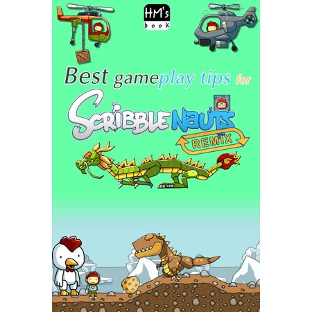 Best tips for Scribblenauts Remix - eBook (Like A G6 Best Remix)