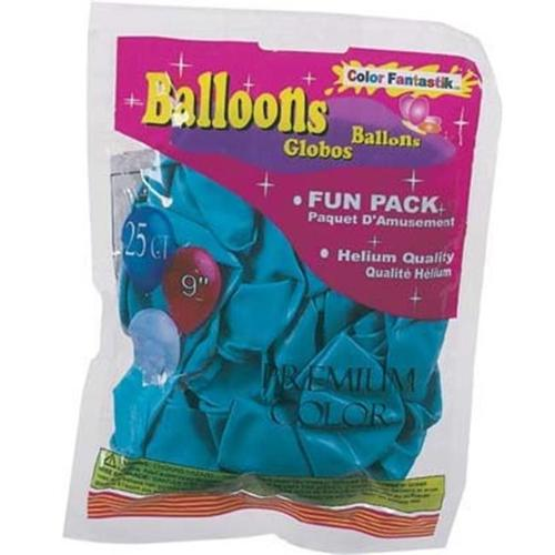DDI 1186622 Helium Balloon Baby Blu 25Ct Case Of 12