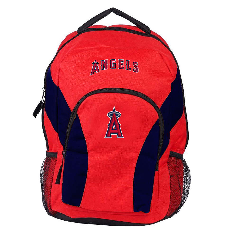 Los Angeles Angels MLB Draft Day Backpack