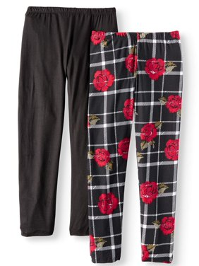 517e4c514d8 Product Image Solid   Printed Leggings