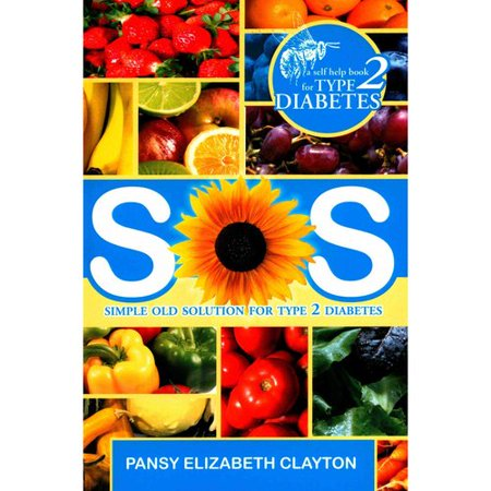 S 0 S  Simple Old Solution For Type 2 Diabetes
