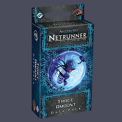 BUY Android: Netrunner Lcg: Trace Amount Data Pack Multi-Colored OFFER