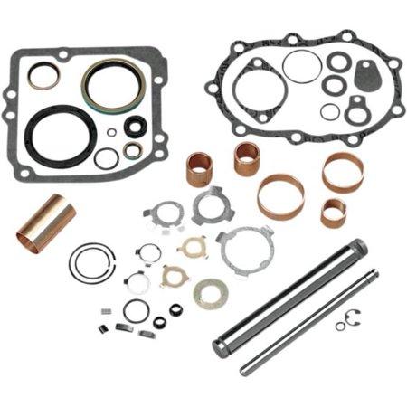 Jims 33031-80 4-Speed Transmission Rebuild Kit