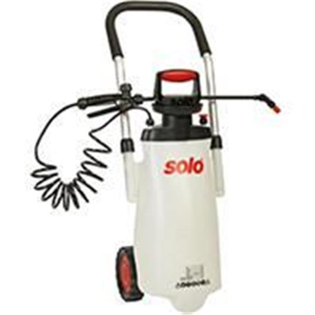 Solo Incorporated P-Trolley Sprayer 3 Gallon 453