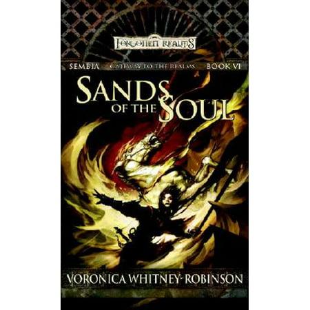 Sands of the Soul : Gateway to Sembia, Book VI - Walmart com
