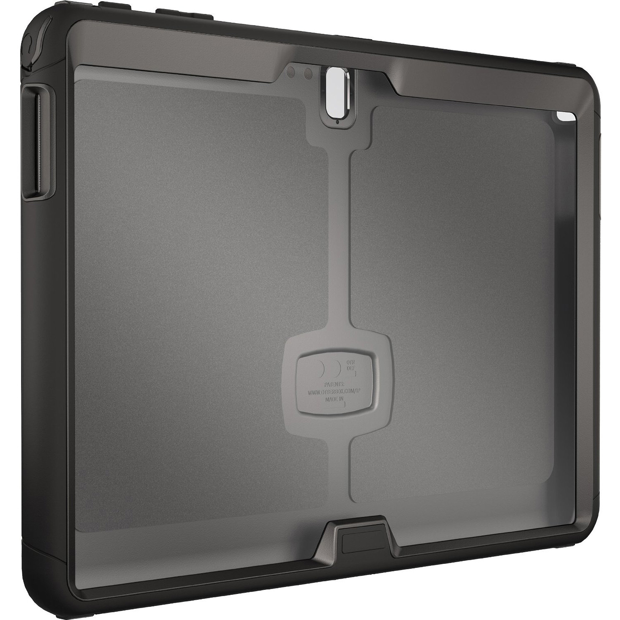 ip OtterBox Defender Series Case for Samsung Galaxy Tab PRO  Black