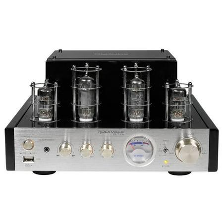 Rockville BluTube Tube Amplifier Receiver For Q Acoustics 2020i
