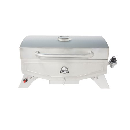 Pit Boss Single-Burner Portable Gas Grill